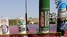 ТОП 9 очищувачів кондиціонера