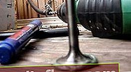 Притиральні паста для клапанів