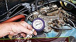 Перевірка компресії двигуна