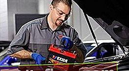 Термін служби акумулятора автомобіля