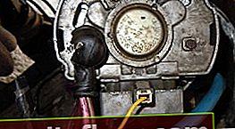 Jak připojit generátor VAZ 2106