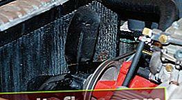 Як промити систему охолодження двигуна