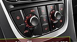 Клімат-контроль автомобіля - що це таке і як ним користуватися