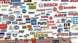 Отзиви на производителите на авточасти
