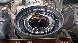 Бензин в моторно масло