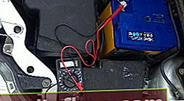 Як перевірити струм витоку на автомобілі?