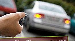 Ремонт сигналізації автомобіля