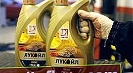 Lukoil 5W40 моторно масло: общ преглед от всички страни - характеристики, приложение, рецензии и цена