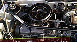 Troitův motor VAZ 2109