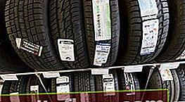 Які шини краще вибрати