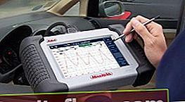 Діагностика інжектора - обладнання, методи і рекомендації