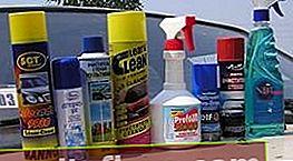 Очищувач для стекол автомобіля