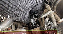 Сензор за фаза в автомобили Приора, Калина