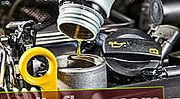 Какви двигатели ядат масло