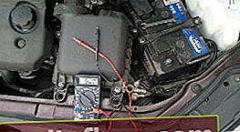 Як перевірити акумулятор автомобіля