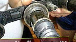 Подмяна и ремонт на модула за запалване на двигателя на Opel Z18XE