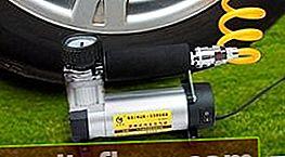 Як правильно вибрати автомобільний насос