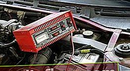 Як заряджати акумулятор автомобіля правильно