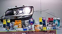 Koja je stvarna razlika između auto svjetiljki TOP marki