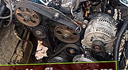 Заміна ГРМ на Volkswagen з двигуном AHU