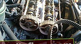 Смяна на ангренажния ремък на 1,8-литров двигател Zeteс. Форд фокус