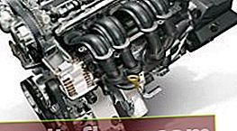 Подмяна на ангренажния ремък в 1.6 16V Duratec Ti-VCT двигател Ford Focus 2