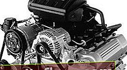 Двигуни серії JZ, MZ і RZ у Toyota