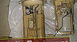 Паливний фільтр для Ніссан Примера Р12