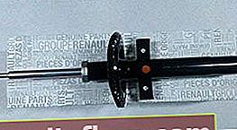 Amortizoare Renault Duster 4x4