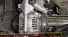 Generator Renault Logan