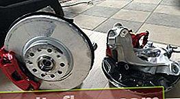 Bremsscheiben für Skoda Octavia A5