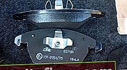 Bremsbeläge Skoda Octavia A5