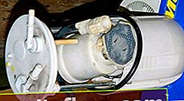 Паливний фільтр на Сузукі Гранд Вітара 1 і 2
