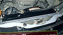 Заміна радіатора Suzuki Grand Vitara