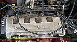 Ersetzen des Zahnriemens für Toyota durch einen 4E-FE-Motor