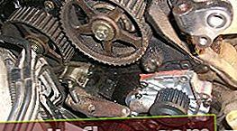 Zahnriemen am 3S-GE-Motor austauschen