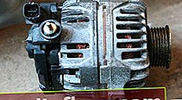 Toyota Corolla Generator Ersatz