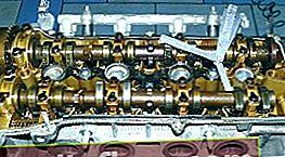 Ventileinstellung Toyota Avensis