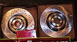 Bremsscheiben für Toyota Avensis