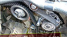 Заміна ременя ГРМ Volkswagen Passat B6
