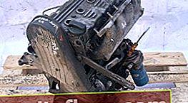 Заміна ременя ГРМ на Фольксваген Пассат В3 з двигуном 9А