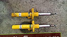 Амортизатори для VW Jetta 6